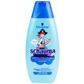Շամպուն-բալզամ «Schauma Kids» 225մլ