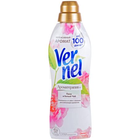 Փափկեցուցիչ լվացքի «Vernel» սպիտակ թեյ 910մլ