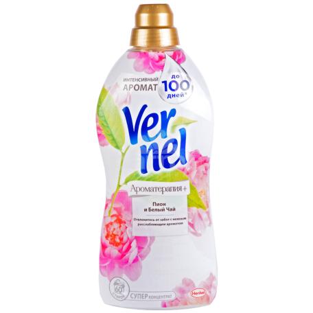 Փափկեցուցիչ լվացքի «Vernel» սպիտակ թեյ 1.82մլ
