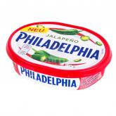Պանիր «Philadelphia Jalapeno» 175գ