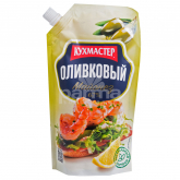 Մայոնեզ «Кухмастер Оливковый» 400մլ