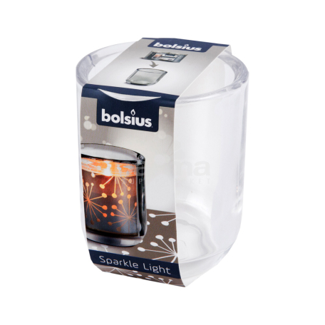 Մոմակալ «Bolsius Sparkle Light»