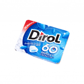 Մաստակ «Dirol» կծու դաղձ 16գ