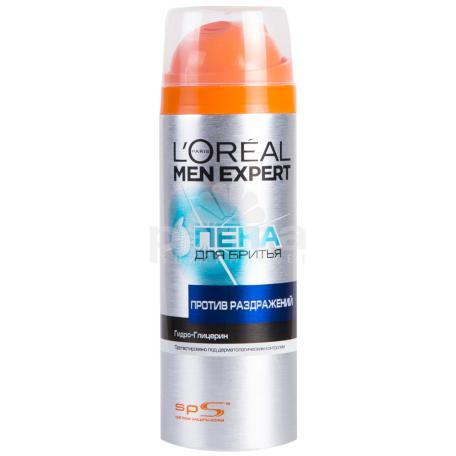 Սափրվելու փրփուր «L՝oreal MenExpert» 200մլ