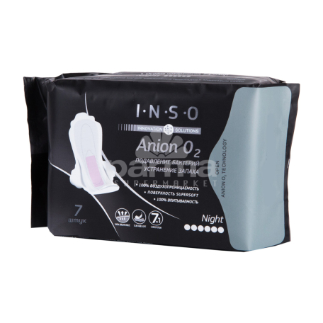 Միջադիր «INSO Anion O2 Night»