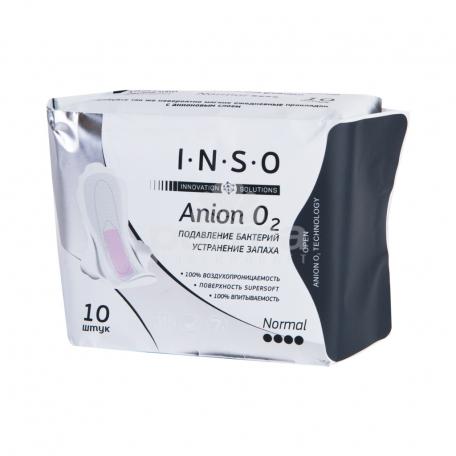 Միջադիր «INSO Anion O2 Normal»