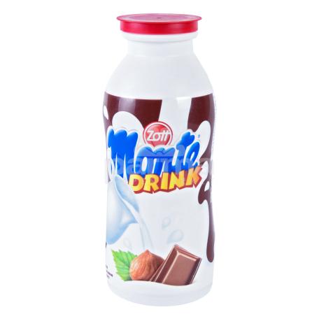 Կաթնային ըմպելիք «Zott Monte» շոկոլադ 1.8% 200մլ