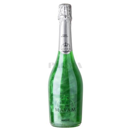 Գինի փրփրուն «Mavam Magic» 750մլ