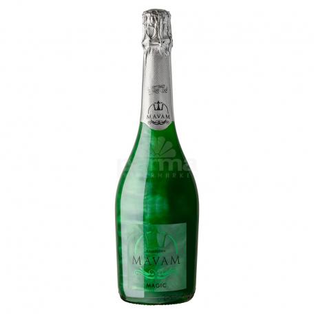 Շամպայն «Mavam Magic» 750մլ