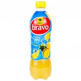 Հյութ բնական «Bravo» արքայախնձոր 500մլ