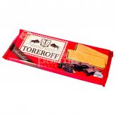 Վաֆլի «Торерофф» շոկոլադ 160գ