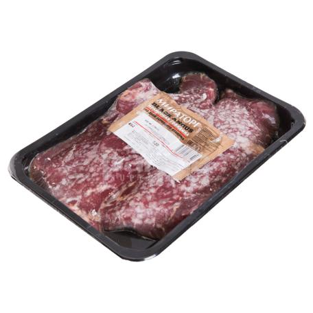 Տավարի միս «Мираторг Black Angus» սթեյք 480գ