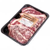 Տավարի միս «Мираторг Black Angus» սթեյք չակ ռոլլ 570գ