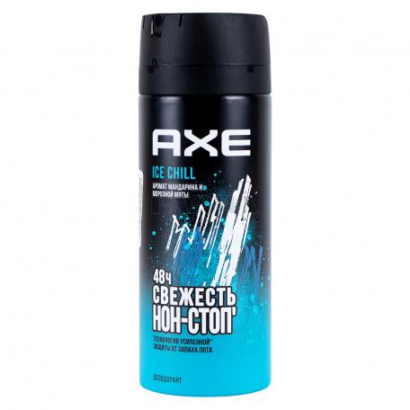 Հակաքրտինքային միջոց «Axe Ice Chill» 150մլ