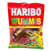 Դոնդողանման կոնֆետներ «Haribo Wummis» 200գ