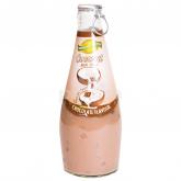 Հյութ բնական «American Harvest» կոկոսի կաթ, շոկոլադ 290մլ