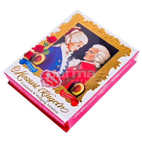 Շոկոլադե կոնֆետներ «Reber Mozart Kugeln» 240գ