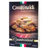 Թխվածքաբլիթ «Casa Rinaldi Cantuccini» 150գ