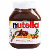Կրեմ շոկոլադե «Nutella» 950գ