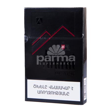 Ծխախոտ «Ararat Black»