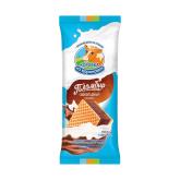 Պաղպաղակ «Коровка из Кореновки» շոկոլադ վաֆլիների մեջ 80գ