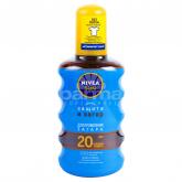 Յուղ-սփրեյ «Nivea» արևայրուքի 200մլ