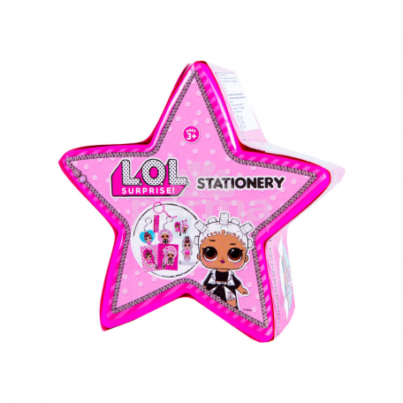 Խաղալիք «L.O.L. Surprise Stationery»