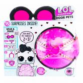 Խաղալիք «L.O.L. Surprise Biggie Pets»