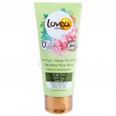 Դիմակ դեմքի «Lovea» վարդագույն կավ 75մլ