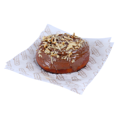 Սինամոն «Պարմա» շոկոլադ