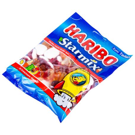 Դոնդողանման կոնֆետներ «Haribo Starmix» 200գ