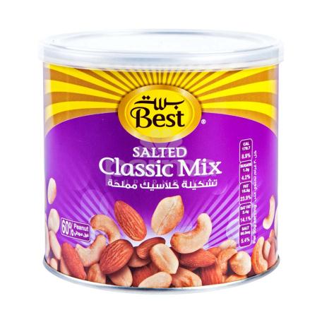 Ընդեղեն «Best Classic Mix» 300գ