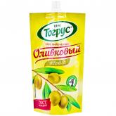 Մայոնեզ-սոուս «Тогрус» ձիթապտղի 25% 230գ