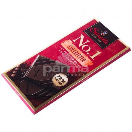 Շոկոլադե սալիկ «Sarotti No.1» 100գ