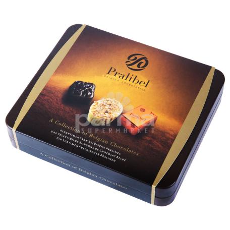Շոկոլադե կոնֆետներ «Pralibel» 210գ