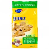 Թխվածքաբլիթ «Leibniz Minis Huzelnuts» 100գ