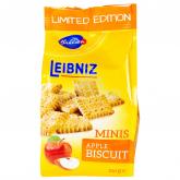 Թխվածքաբլիթ «Leibniz Minis Apple» 100գ