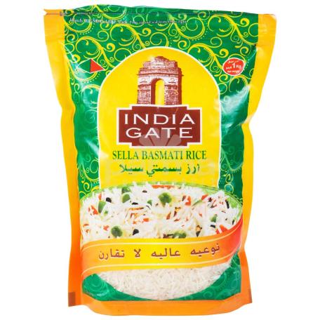 Բրինձ «India Gate» 1կգ