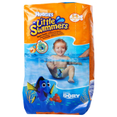 Տակդիրներ «Huggies Little Swimmers»