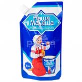 Կաթ պարունակող խտացրած մթերք «Наша Малаша» շաքարավազով 8.5% 270գ
