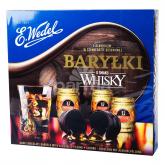 Շոկոլադե կոնֆետներ «Wedel Barylki» վիսկի 200գ