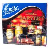 Շոկոլադե կոնֆետներ «Wedel Barylki» 200գ