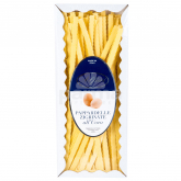 Մակարոն «Alfieri Pappardelle Zigrinate all`Uovo» 250գ
