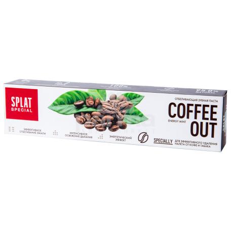 Ատամի մածուկ «Splat» սուրճ 75մլ