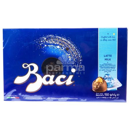 Շոկոլադե կոնֆետներ «Baci Perugina» կաթնային 150գ