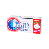 Մաստակ «Orbit Mega» ելակ 16.4գ