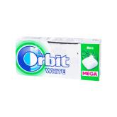 Մաստակ «Orbit Mega» անանուխ 16.4գ