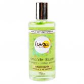 Յուղ մարմնի «Lovea» քաղցր նուշ 100մլ