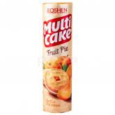 Թխվածքաբլիթ «Roshen Multi Cake» ծիրան 195գ