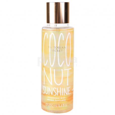 Մարմնի սփրեյ «Victoria`s Secret Coconut Sunshine» 250մլ